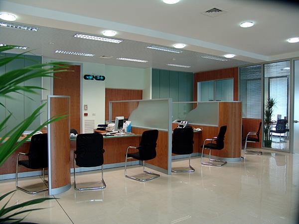 Servizi impresa pulizie roma for Interni ufficio design