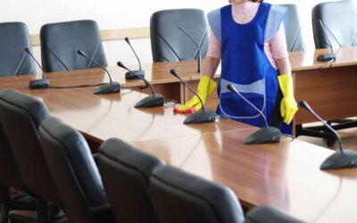 Come richiedere un preventivo gratuito per la pulizia uffici a Roma