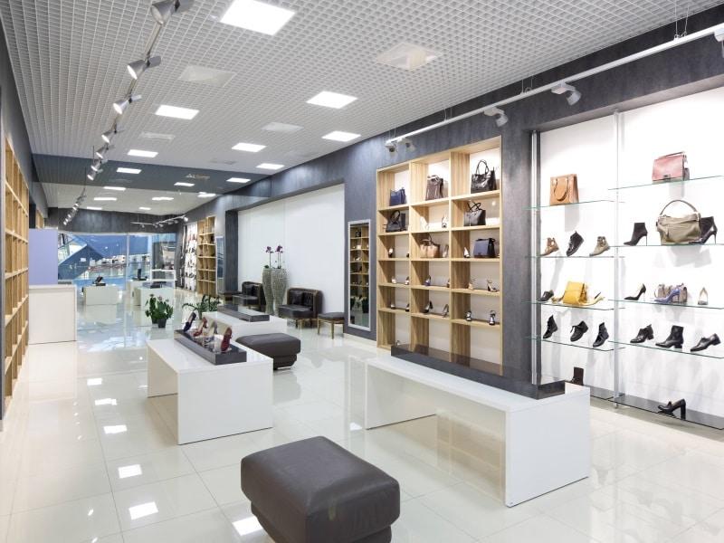 pulizia centri commerciali-roma